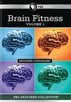 Cover image for Brain fitness Volume 1.