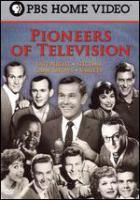 Imagen de portada para Pioneers of television Season 1