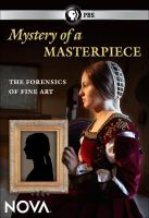 Cover image for Mystery of a masterpiece