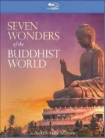 Cover image for Seven wonders of the Buddhist world