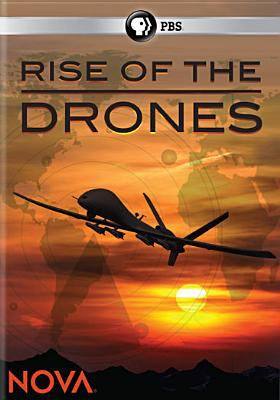 Cover image for Rise of the drones