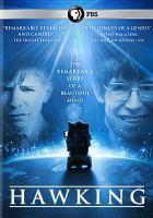 Imagen de portada para Hawking