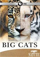 Cover image for Big cats