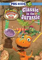 Cover image for Classic in the jurassic