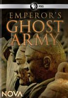 Cover image for Emperor's ghost army
