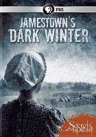Cover image for Jamestown's dark winter