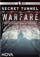 Cover image for Secret tunnel warfare