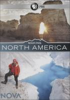 Cover image for Making North America