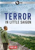 Cover image for Terror in Little Saigon