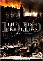 Cover image for 1916, the Irish rebellion