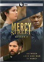 Cover image for Mercy Street. Season 2