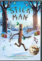 Cover image for Stick man