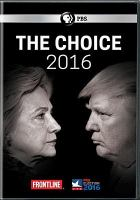 Cover image for The choice 2016