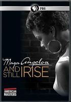 Cover image for Maya Angelou, and still I rise
