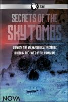 Cover image for Secrets of the sky tombs