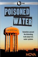 Cover image for Poisoned water