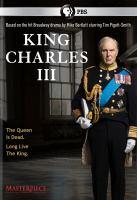 Imagen de portada para King Charles III