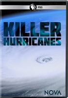 Cover image for Killer hurricanes