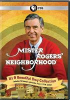 Cover image for Mister Rogers' neighborhood. It's a beautiful day collection