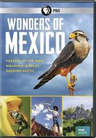 Cover image for Wonders of Mexico
