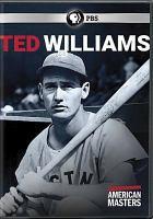 "Imagen de portada para Ted Williams ""the greatest hitter who ever lived"""