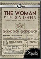 Imagen de portada para The woman in the iron coffin