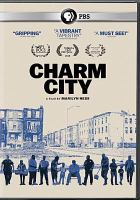 Cover image for Charm City