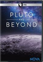 Cover image for Pluto and beyond