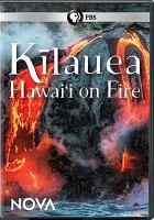 Cover image for Kīlauea Hawai'i on fire