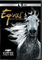 Cover image for Equus story of the horse