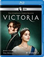 Cover image for Victoria  The complete third season