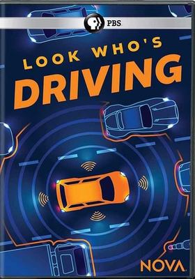 Cover image for Look who's driving