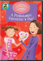 Cover image for Pinkalicious & Peterrific. A Pinkatastic Valentine's Day!