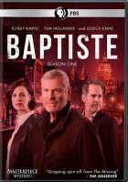 Cover image for Baptiste Season one.
