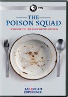 Imagen de portada para The poison squad