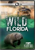 Cover image for Wild Florida