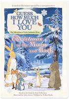 Imagen de portada para Christmas to the moon and back
