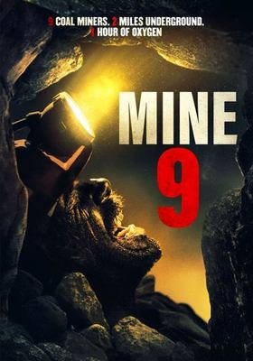 Cover image for Mine 9