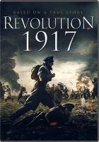 Cover image for Revolution 1917
