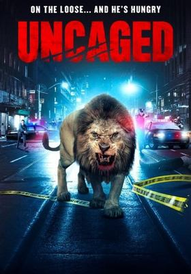 Cover image for Uncaged