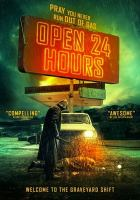 Cover image for Open 24 hours