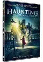 Cover image for The haunting of Margam Castle