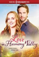 Cover image for Love in Harmony Valley