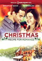 Cover image for Christmas recipe for romance