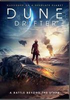 Cover image for Dune drifter
