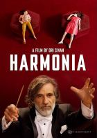 Cover image for Harmonyah