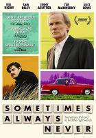 Cover image for Sometimes always never