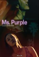 Cover image for Ms. Purple