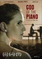 Cover image for God of the piano