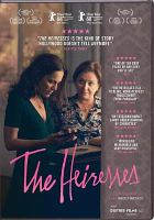 Cover image for The heiresses Las herederas